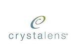 crystal lens logo
