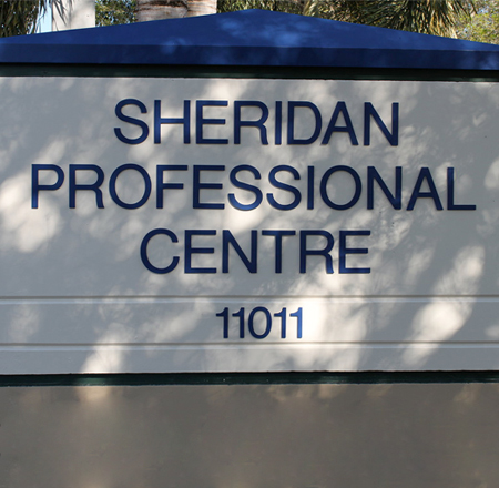 Sheridan Professional Centre